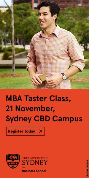 Sydney.com advertisement banner